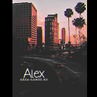 Alex .#