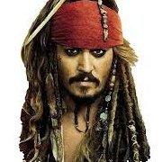 Jack Sparrow*