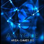 ! AntyQue ▲